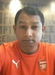 murugan, 37 лет, Murudeshwara