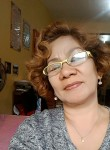 emily santos, 56  , Manila