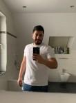 Amer, 22  , Neunkirchen (Saarland)