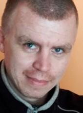 Gennadiy, 35, Russia, Shchekino