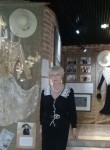 Tatyana, 72  , Moscow