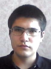 Ruslan, 24, Russia, Moscow