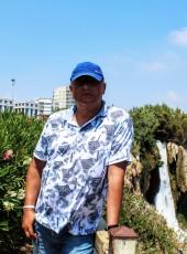 Anton, 48, Russia, Zheleznogorsk (Kursk)