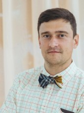 Viktor, 35, Russia, Cherepovets