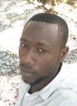 Kabwe Nyongi, 27, Nchelenge