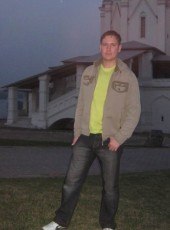Mikhail, 37, Russia, Selty