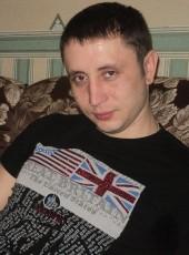 vyacheslav anikin, 35, Russia, Iskitim