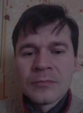 Vadim, 41, Russia, Pskov