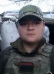 Anton Suprunenko, 28  , Okhtyrka