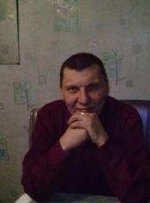 павел, 50, Россия, Архангельск