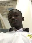ousmane, 24  , Malabo