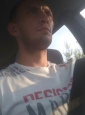 Pavel, 25, Belarus, Slonim