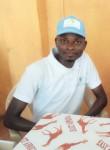 Manirakiza, 30  , Bujumbura