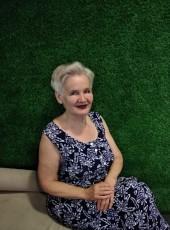 Elena, 70, Ukraine, Kharkiv