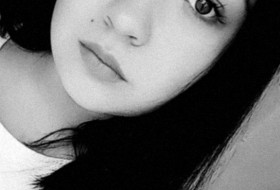 Kristina Vladimi, 24 - Just Me