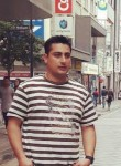 delshad soufi, 28  , Bramsche