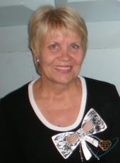 Galina, 66, Russia, Glazov