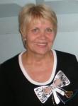 Galina, 65 лет, Глазов