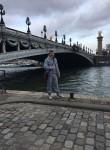 Andryukha, 29  , Paris