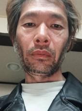 大石隆政, 49, Japan, Fujieda