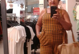 Ana, 65 - Just Me