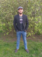 Zakir, 23, Russia, Saint Petersburg