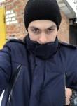 Roman, 22  , Suvorov