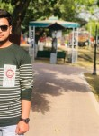 Syed zaid, 18  , Rampur