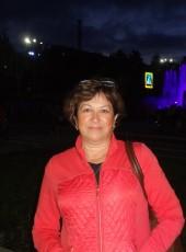 Lyudmila, 57, Russia, Nizhniy Tagil