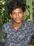 Akhil, 18, Palakkad