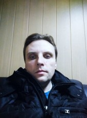 Ilya, 43, Russia, Moscow
