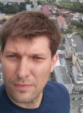 Mikhail, 40, Russia, Voronezh