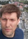 Mikhail, 40, Voronezh