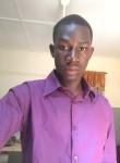 Lucias, 23  , Ouagadougou