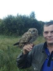 Sanek, 46, Russia, Chegdomyn