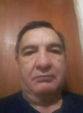 Calisto, 67, Venezuela, Caracas