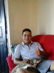 Marcos Guilherme, 36, Brasilia