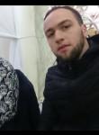 kadyr, 23  , Madzhalis