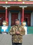 semenovich, 69  , Khvalynsk