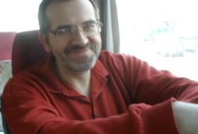 Serg, 54 - Just Me