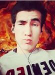 Emru, 20, Almaty