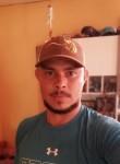 Aguedo, 32  , Santiago de Veraguas