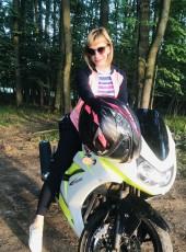 Nataliya, 37, Russia, Moscow
