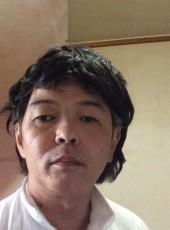 トミハラセイ, 48, Japan, Naha-shi