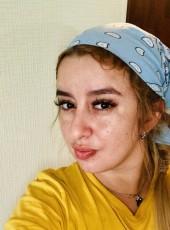 Valyushka, 29, Russia, Abakan