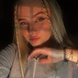 Lena, 19  , Zaporizhzhya