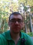 Dzhekі, 35  , Prague