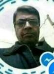 Rajesh, 54, Ahmedabad