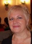 Rita Voksman, 60  , Volgograd