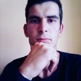 *_Jackson_*, 27  , Molodogvardiysk